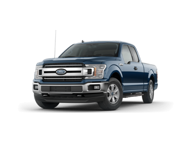 New 2019 Ford F-150 XLT XLT 4WD SuperCab 6.5 Box For Sale/Lease Wantagh, NY